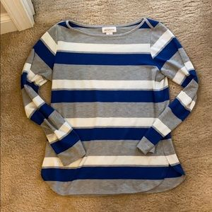 Liz Claiborne Crewneck Sweater
